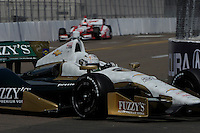 Ed Carpenter, Honda Grand Prix of St. Petersburg, Streets of St. Petersburg, St. Petersburg, FL 03/25/12