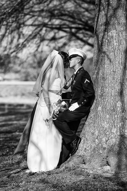 Samantha and Viviann Wedding | New Bern NC Photographers