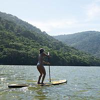 Parque Municipal da Lagoa do Peri, Florianópolis, Santa Catarina - foto de Zé Paiva - Vista Imagens