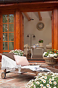 Photography of contemporary  rustical home interior near Warsaw Poland