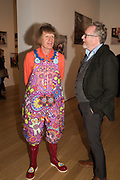 GRAYSON PERRY, Only Human: Martin Parr, National Portrait Gallery.London. 4 March 2019