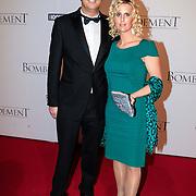 NLD/Rotterdam/20121218 - Premiere het Bombardement , Aloys Buys en partner ?..