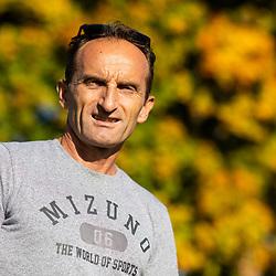 20191016: SLO, Athletics - Portrait of Roman Kejzar