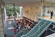 Nederland, the Netherlands, Gorssel, 10-5-2018Museum More is een nieuw museum voor Nederlands modern realisme . Het is opgericht door miljonair Hans Melchers die de collectie van ex-bankier Dirk Scheringa overnam . Veel werk van Carel Willink .Foto: Flip Franssen