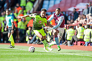 Aston Villa v Reading - EFL Championship