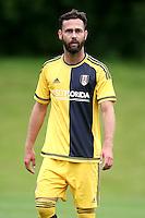 Michael Madl, Fulham