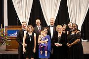 The Tilford family