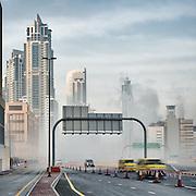 Dubai, U.A.E., 2014
