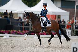 Cornelissen Adelinde, NED, Zephyr<br /> Nederlands Kampioenschap Dressuur <br /> Ermelo 2017<br /> © Hippo Foto - Dirk Caremans<br /> 16/07/2017