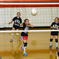 03-15-14 Springdale Youth Volleyball Spikers