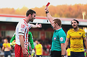 Stevenage v Oxford United 311015