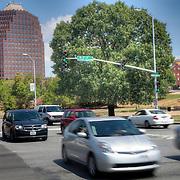 47th and JC Nichols Parkway, Kansas City, Missouri - Taken for Rhythm Engineering.