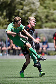 20151214 Football - National Age Group Tournament