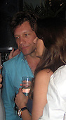 Celebs in St Barth 12/28/2007