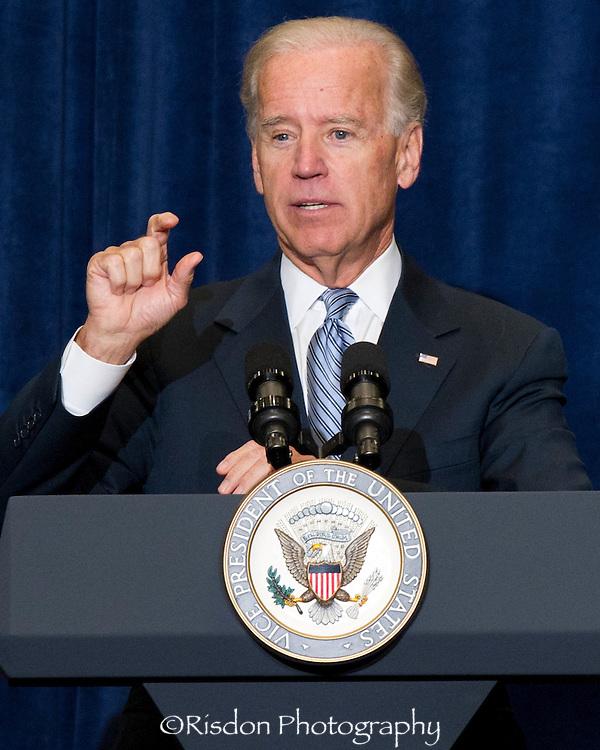 Vice President Biden Speaking to the YWCA