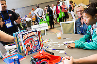 ASTRA Toy Convention 2014