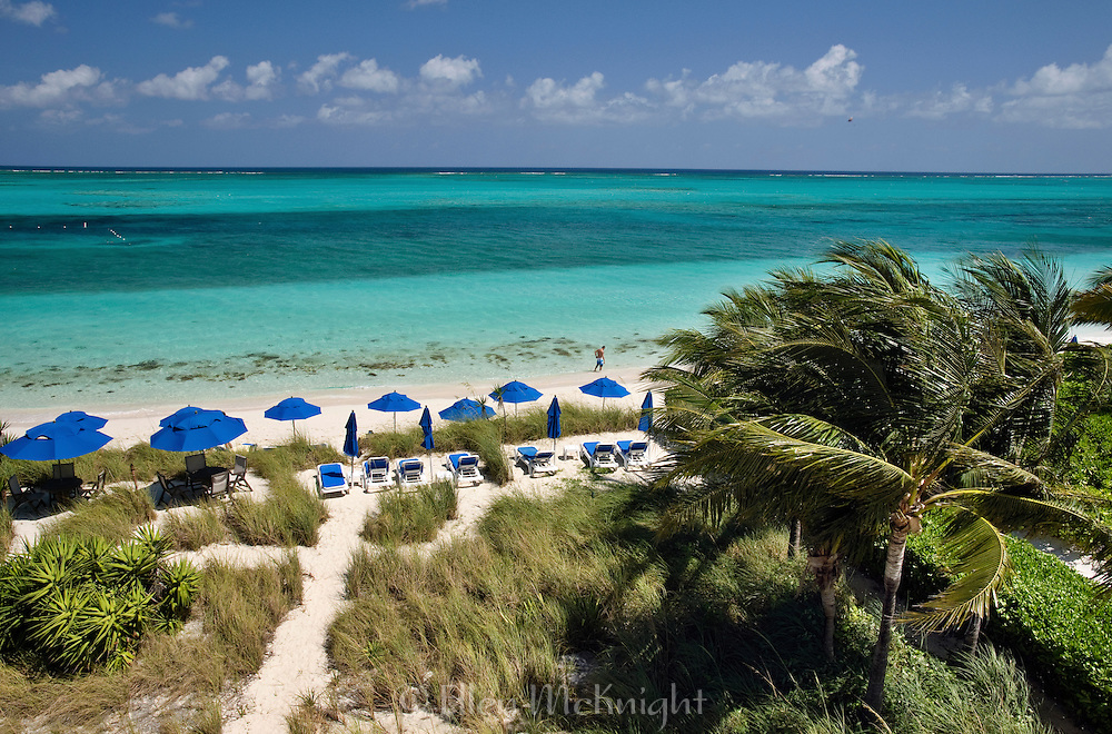 Grace Bay at Providenciales, Turks & Caicos