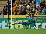 Hull City v Arsenal 170916