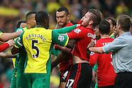 Norwich City v Cardiff City 261013