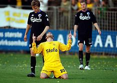 20080505 AC Horsens-FC København SAS Liga fodbold