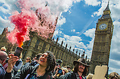 UK Uncut Anti Austerity March
