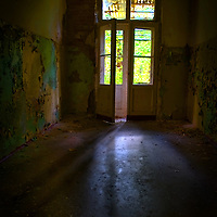 Some old doors