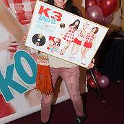 NLD/Amsterdam/20131123 - Presentatie nieuwe album K3 LOKO LE,