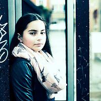 Freya Portrait Shoot 20.02.2014
