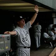2005 NCAA Baseball