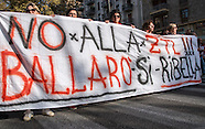 ZTL (zona a traffico limitato) a Palermo