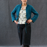 EDINBURGH, SCOTLAND - AUGUST12. Novelist Rachel Seiffert poses during a portrait session held at Edinburgh Book Festival on August 12, 2007  in Edinburgh, Scotland. (Photo by Marco Secchi/Getty Images) HOW TO BUY THIS PICTURE: please contact us via e-mail at sales@xianpix.com or call our offices in Milan at (+39) 02 400 47313 or London   +44 (0)207 1939846 for prices and terms of copyright.