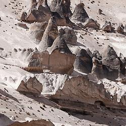 Salinas Aguada Biancas, Peru