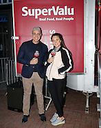 SuperValu Graham Norton Baz and Joanne