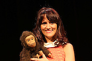 Nina Conti: In Your Face - Photocall