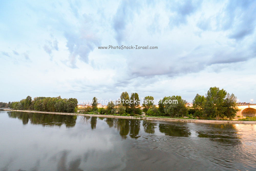 Loire River, France