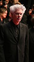 Director Jim Jarmusch.at Only Lovers Left Alive gala screening at the Cannes Film Festival Saturday 26th May May 2013