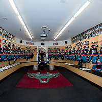 092416 Kamloops Blazers at Kelowna Rockets