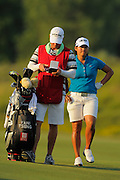 Yani Tseng during the first round of the US Women's Open at Blackwolf Run on July 5, 2012 in Kohler, Wisconsin. ..©2012 Scott A. Miller