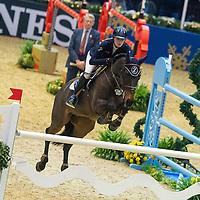 U23 British Championship - Olympia 2016