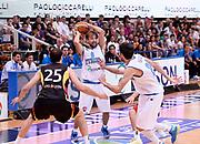 DESCRIZIONE : Trento Nazionale Italia Uomini Trentino Basket Cup Italia Germania Italy Germany<br /> GIOCATORE : Giuseppe Poeta<br /> CATEGORIA : passaggio<br /> SQUADRA : Italia Italy<br /> EVENTO : Trentino Basket Cup<br /> GARA : Italia Germania Italy Germany<br /> DATA : 10/07/2014<br /> SPORT : Pallacanestro<br /> AUTORE : Agenzia Ciamillo-Castoria/R.Morgano<br /> Galleria : FIP Nazionali 2014<br /> Fotonotizia : Trento Nazionale Italia Uomini Trentino Basket Cup Italia Germania Italy Germany