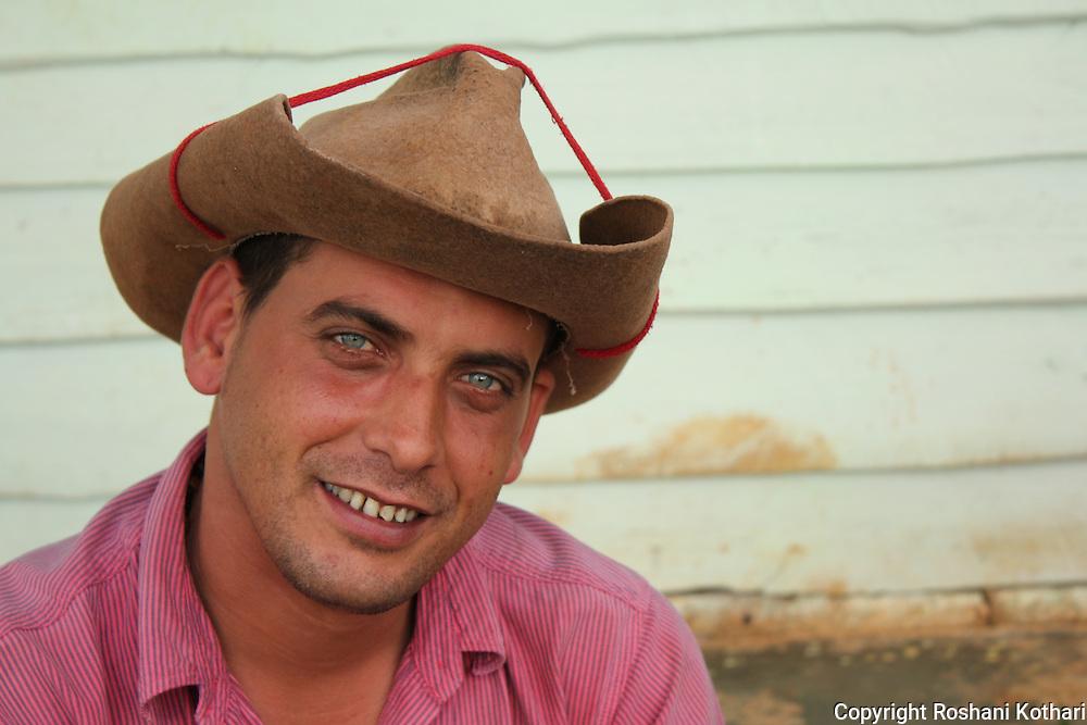 Viñales Cowboy