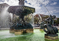 Praça do Rossio