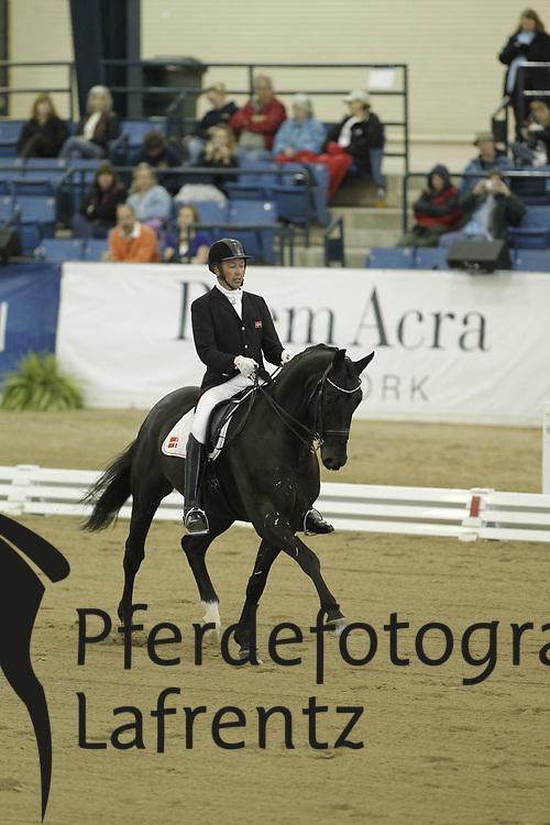 SIBBERSEN Henrik Weber, Rexton Royal<br /> Kentucky - Alltech FEI WEG 2010<br /> /Stefan Lafrentz