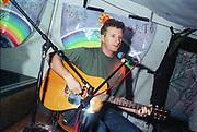 Velvet Revolution Tour - Hacienda Night Club, Manchester, 6th October 1994