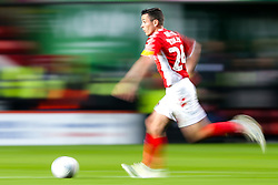 Josh Cullen of Charlton Athletic - Mandatory by-line: Robbie Stephenson/JMP - 17/05/2019 - FOOTBALL - The Valley - Charlton, London, England - Charlton Athletic v Doncaster Rovers - Sky Bet League One Play-off Semi-Final 2nd Leg