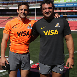 20,07,2018 Jaguares Captain's Run