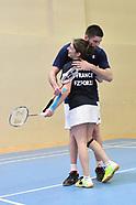 Turkey - Para-badminton - Day 4