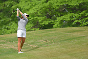 Brittany Benvenuto during the first round of the Symetra Classic at Atlanta National Golf Club on April 28, 2017 in Milton, GA.<br /> <br /> ©2017 Scott Miller
