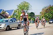 Tour of Thailand 2015/ Stage4/ Mukdahan - Nakhon<br /> Phanom/ TSG/ Harrif Salleh