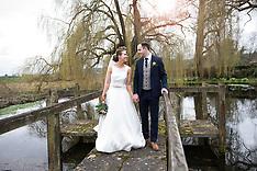 Emily and Matthew - Dorset House School Wedding